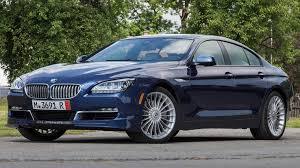 bmw 6 series alpina 2015 bmw alpina b6 gran coupe buyers guide autoweek
