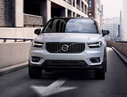 meet the volvo xc40 the next best selling suv u2013 drive safe and fast