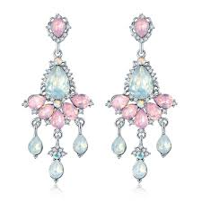 artificial earrings online american diamond high quality fashion earrings american diamond