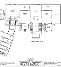 Home Floor Plans Open Concept Open Floor Plans Ranch Homes Large Open Floor Plan House Plans