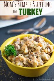 thanksgiving turkey recipes with stuffing best 25 stuffing for turkey ideas only on pinterest turkey