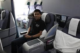 United 787 Seat Map United Airlines 787 Trip Report Milevalue