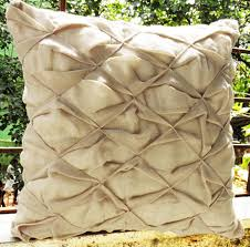 Cusion Cover Ground Folds Cushion Cover By Neev Home Decor Cushions U0026 Covers