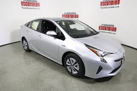 toyota new 2017 new 2017 toyota prius three hatchback in escondido h3041620