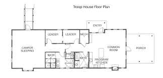 Camp Floor Plans Camp Ledgewood Scouts Of North East Ohio
