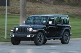 overland jeep wrangler unlimited mega gallery 2018 jeep wrangler jl seen from every angle off