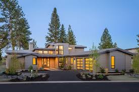 small modern ranch homes modern ranch house floor plans home and space texas california open