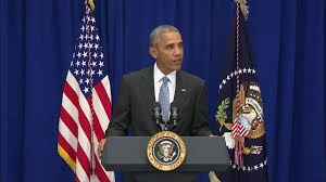 President Weekend President Obama Meets Israeli Prime Minister Sep 21 2016 C Span Org