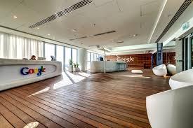 gallery of google tel aviv office camenzind evolution 12