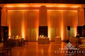 Wedding Drapes For Rent Event Lighting Types Terms U0026 Definitions With Photos