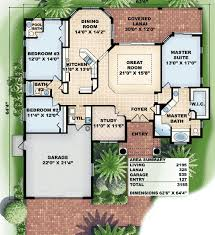 mediterranean home plans the mediterranean home plan 66057gw architectural