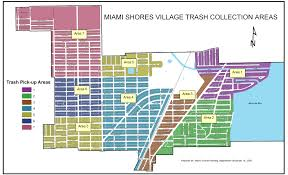 Miami Beach Zoning Map by Real Resources Property Management In Miami