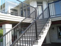 replace metal porch columns parts of decorative metal porch