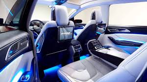 2017 ford explorer interior design redesign review youtube