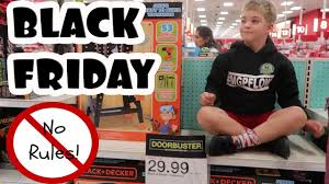 trampoline black friday getting in trouble on black friday youtube