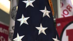 How Many Stars And Stripes Are On The Us Flag The United States Flag American Stars And Stripes Meaning Youtube
