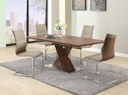 dark wood dining room sets dining room black walnut dining room table furniture live edge