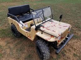 mini jeep atv zia atv atvzia twitter