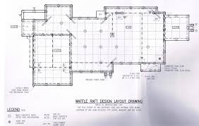 house plans on piers and beams pier and beam floor plan unusual slab eng pg1 house the edge by