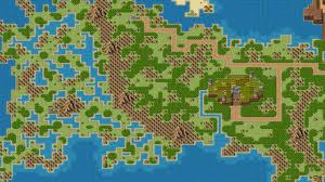 Fantasy Map Maker Rpg Maker Vx World Map Seven Worlds Youtube With Rpg Generator For