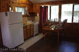 summer c cabins cabin livin at letchworth state park ny video tour world