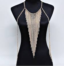 metal necklace dress images Body chain_ costume jewelry fashion accessories supplier like jpg