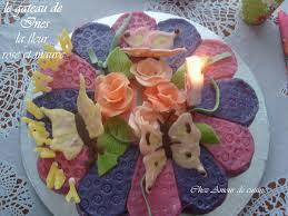 amour de cuisine fr bavarois creme patissiere fraises gateau d anniversaire amour