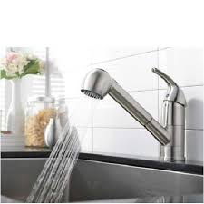 Brushed Nickel Single Handle Kitchen Faucet by The Ultimate Guide To The Best Single Lever Kitchen Faucet