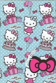hello wrapping paper hello 2 sheets of gift wrapping paper 2 tags for