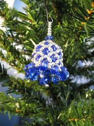 46 best beaded ornaments images on