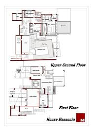 Gorgeous Ideas 1 Big House Plans In South Africa Modern House Sa House Plans