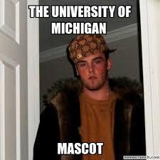 University Of Michigan Memes - university of michigan