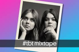 first aid kit u0027s tbt mixtape in honor of their 10 year