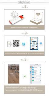 Design Home Extension App by Broadlink Dna Honyar Smart Home Wifi Socket Plug Extension With