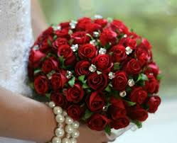 Wedding Bouquets Silk Wedding Bouquets To Choose For The Classy Bridal U2013 Stems And