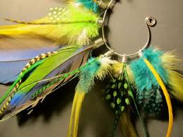 how to make feather ear cuffs 49 best ear s to you kid images on jewelry