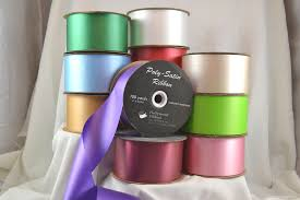 4 inch ribbon 2 3 4 ribbon big event décor