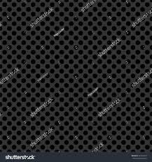 tiled halloween background tile pattern black polka dots on stock vector 667972210 shutterstock
