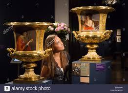 Porcelain Vases Uk Russian Art Sale At Christie U0027s London Uk Porcelain Vases By The
