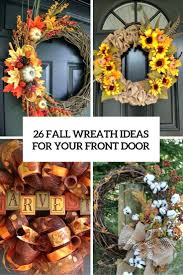 fall front door decorations pinterest decorating ideas for area