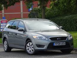 used ford mondeo edge for sale motors co uk