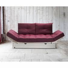 canapé camif futon camif