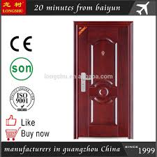 Metal Door Designs King Steel Door King Steel Door Suppliers And Manufacturers At