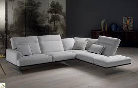 Mobile Studio Angolare by Divano Angolare Reclinabile Tash Arredo Design Online