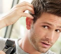 coupe de cheveux tondeuse tondeuse multifonction pour cheveux