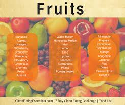 clean eating challenge 7 day heath jump start its u0027 free to join