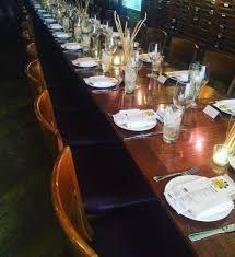 bonterra trattoria u2013 private dining