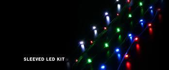 Led Light Strips For Computer Case by Lighting Kit For Computers Pc Led Lighting Kit Nzxt