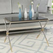 global views taper coffee table candelabra inc marbl thippo