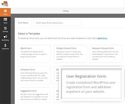 how to create a user registration form in wordpress step by step